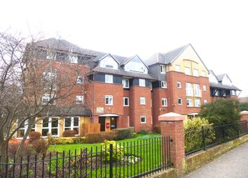 Thumbnail 1 bed flat for sale in Orrysdale Road, West Kirby, Wirral