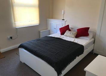 Thumbnail Room to rent in 35 Carlingford Road, Hucknall