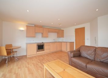 Thumbnail 1 bed flat to rent in Queens View, Park Grange Road