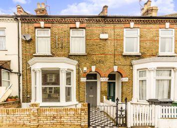 Thumbnail 2 bedroom flat to rent in Queens Road, Walthamstow