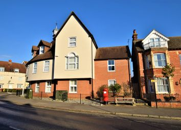 Thumbnail 2 bed flat for sale in Melville House, Braintree Road, Dunmow