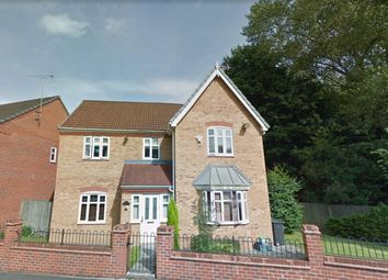 Thumbnail 4 bed detached house for sale in Roch Bank, Blackley, Manchester