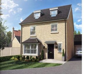 Thumbnail 3 bedroom semi-detached house for sale in Penrose Park, Biggleswade, Bedfordshire