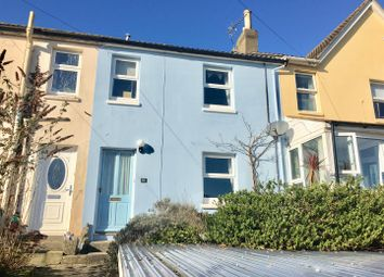 Thumbnail 3 bed terraced house for sale in James Road, Poole