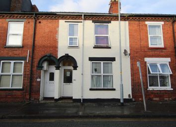 Thumbnail 5 bed terraced house for sale in Portland Street, Lincoln