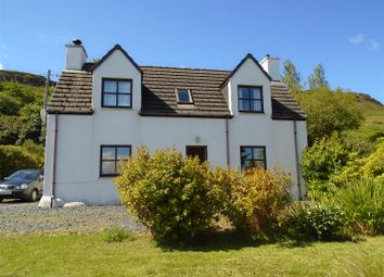 Thumbnail 3 bed detached house for sale in Braes, Poolewe, Achnasheen