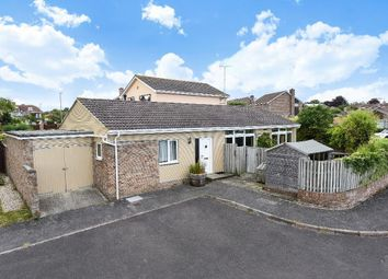 Thumbnail 2 bed detached house for sale in Hillfort Close, Dorchester, Dorset
