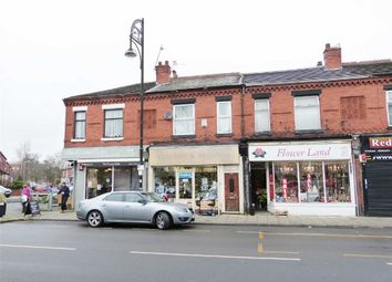 Thumbnail Commercial property for sale in Broadstone Road, Reddish, Stockport