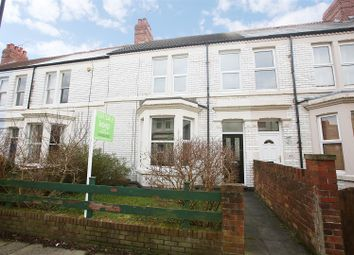 Thumbnail 3 bed terraced house for sale in Northumberland Village Homes, Norham Road, Whitley Bay