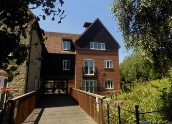 Thumbnail 2 bed flat for sale in Dunley Close, Swindon