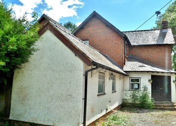 Thumbnail 4 bed detached house for sale in Chapel Lane, Chirk, Wrexham