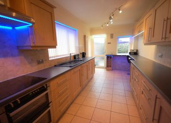 Thumbnail 3 bedroom semi-detached house for sale in Cheddar Avenue, Blackpool, Lancashire