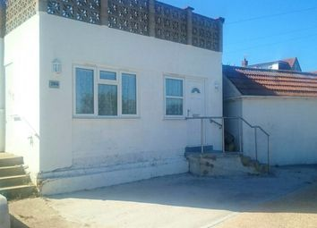 Thumbnail 1 bed flat to rent in Coast Road, Pevensey Bay