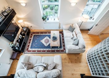 Thumbnail 1 bed flat for sale in Greenview Close, Acton