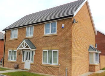 Thumbnail 4 bed detached house for sale in Cwm Heulwen - The Lynton, Aberaman, Aberdare