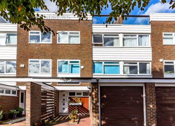 Thumbnail 4 bed terraced house for sale in Whiteledges, Ealing