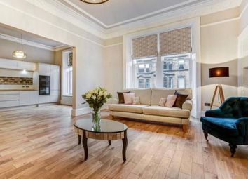 Thumbnail 4 bed flat for sale in Hyndland Road, Hyndland, Glasgow, Lanarkshire
