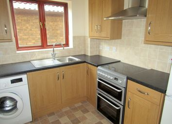 Thumbnail 2 bedroom flat to rent in Rowan Court, Goldsmith Avenue, Southsea, Hampshire