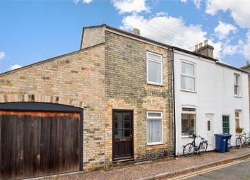Thumbnail 2 bed terraced house for sale in Norfolk Terrace, Cambridge