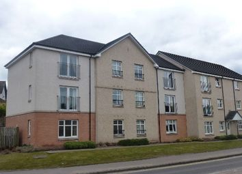 Thumbnail 2 bed flat to rent in Park Place, Denny