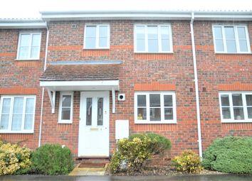 Thumbnail 3 bed terraced house to rent in Salisbury Close, Amersham, Buckinghamshire