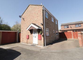 Castlecraig Court, College Town, Sandhurst GU47. 3 bed detached house