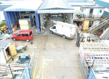 Thumbnail Light industrial for sale in Dawlish Business Park, Dawlish