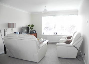 Thumbnail 2 bed flat to rent in Thaynesfield, Potters Bar