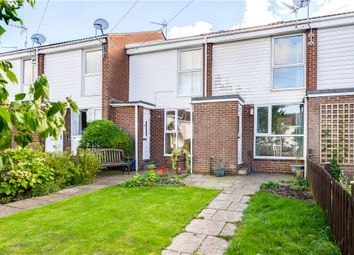 Thumbnail Terraced house for sale in Chaucer Green, Harrogate
