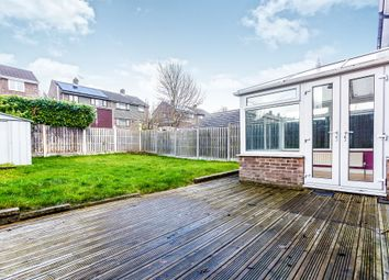 Thumbnail 3 bed semi-detached house for sale in Rotherham Road, Monk Bretton, Barnsley