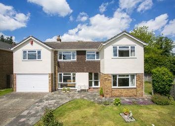 Thumbnail 5 bed detached house for sale in Vauxhall Gardens, Tonbridge