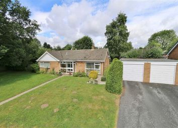 Thumbnail 3 bed detached bungalow for sale in Highwaymans Croft, Coventry