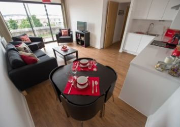 Thumbnail 2 bed flat to rent in 52 Apartment Princeton Place, Liverpool