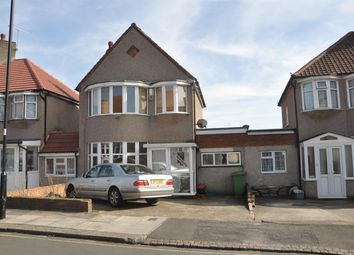 Thumbnail 4 bed detached house for sale in Horsenden Crescent, Greenford, Middlesex