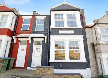 Thumbnail 3 bed terraced house for sale in Godfrey Hill, Woolwich