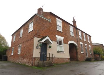 Thumbnail 3 bed property for sale in High Street, Welbourn, Lincoln