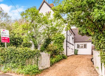Thumbnail 4 bed detached house for sale in Townsend, Harwell, Didcot