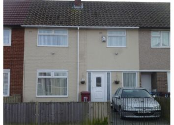 Thumbnail 3 bed terraced house for sale in Leathers Lane, Liverpool