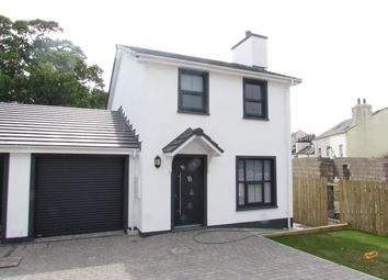 Thumbnail 3 bed detached house to rent in 1 Hampton House, Coburg Road, Ramsey