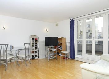 Thumbnail 1 bed flat to rent in Dryden Building, 37 Commercial Road, London
