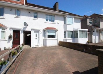 Thumbnail 3 bed terraced house for sale in Camp Road, Garrowhill, Glasgow, Lanarkshire