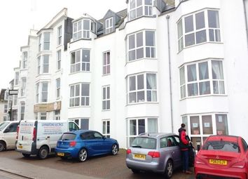 Thumbnail 2 bed flat to rent in The Crescent, Newquay