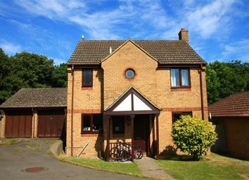 Thumbnail 3 bed detached house for sale in Tall Ash Drive, St Leonards-On-Sea, East Sussex