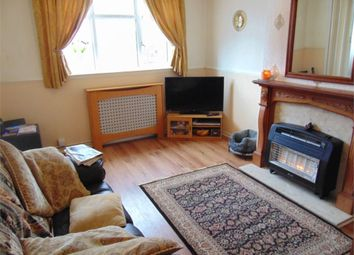 Thumbnail 2 bed end terrace house for sale in Chichester Close, Burnley, Lancashire
