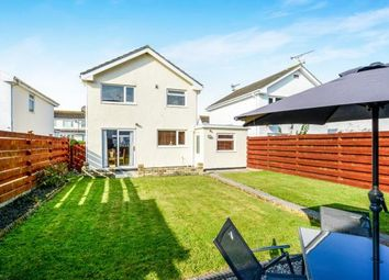 Thumbnail 3 bed detached house for sale in Stanley Avenue, Valley, Holyhead, Sir Ynys Mon