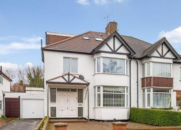 Thumbnail 5 bed detached house to rent in Dunstan Road, Golders Green