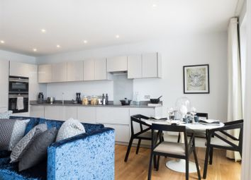 Thumbnail 2 bed property to rent in St. John's Hill, London