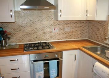 Thumbnail 1 bed flat to rent in Lowestoft Road, Watford