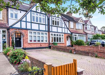 Thumbnail 4 bed terraced house for sale in Bishops Avenue, Bromley