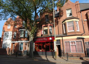 Thumbnail Property for sale in Evington Road, Leicester